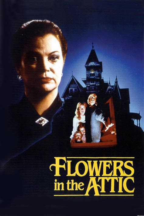 flowers in the attic flowers in the attic free