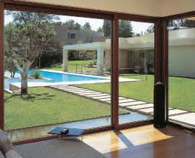 Sliding Panels For Patio Door by Sliding Patio Doors For Modern Home Designs 2 Panel