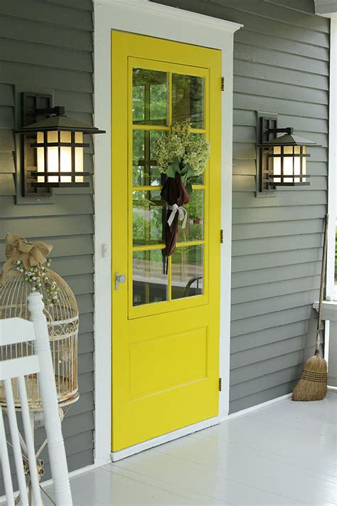 best paint for front door the best paint colors for your front door