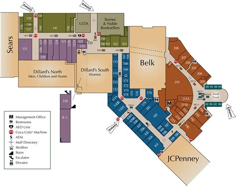 mall of america floor plan mall of america floor plans best free home design