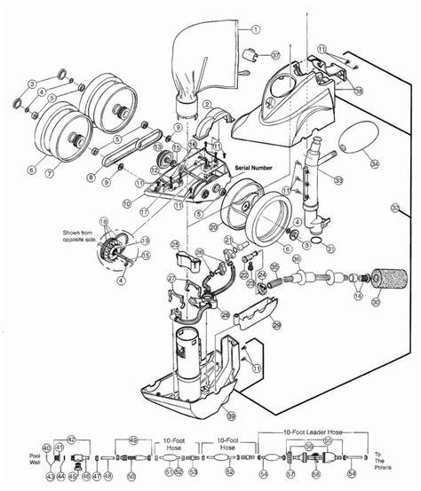 polaris 380 parts diagram polaris 380 exploded diagram swimming pool parts filters
