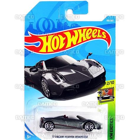 Wheels 17 Pagani Huayra Roadster Biru wheels page 7 camco toys