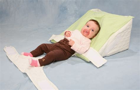 Reflux Pillow For Babies by Baby Reflux Refilef Wedge And Infant Reflux Relief Pillow
