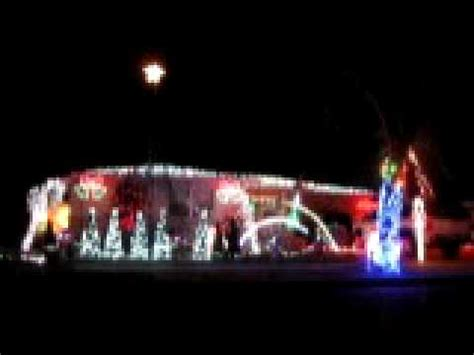 best christmas lights in fullerton fullerton lights display