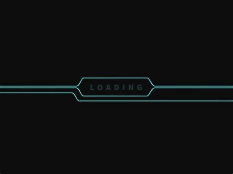 wallpaper animasi jarvis gif loading by charles patterson dribbble