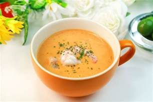 what is a bisque is it just another word for soup