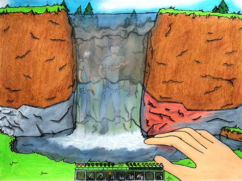 Drawing Unblocked by Minecraft Unblocked 10 You By Onatfb On Deviantart