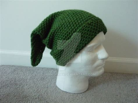 knitting pattern for zelda legend of zelda link hat by aamurray on deviantart