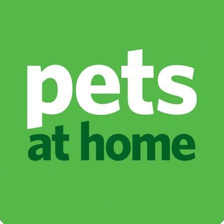 at home logo pets at home blue cross