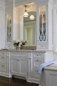 kitchens by deane traditional white bathroom with white