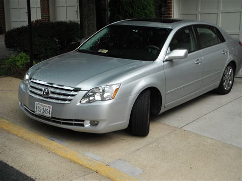 toyota avalon 2007 price 2007 toyota avalon pictures cargurus