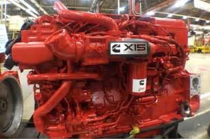 Fuel System Engine Cummins Cummins X15 Diesel Fuel Recall Alert Bigrigvin
