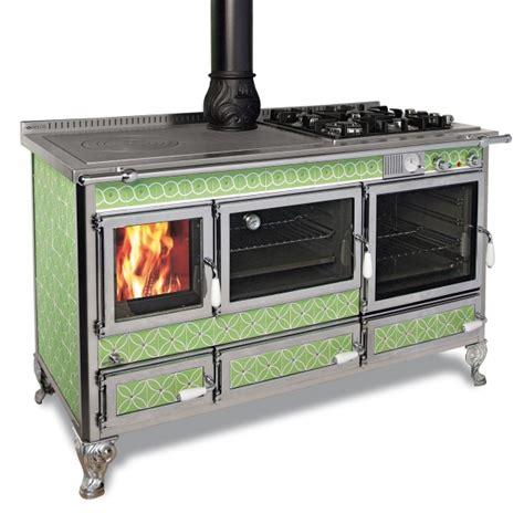 stufe a legna con piano cottura combinate wekos srl termostufe cucine a legna