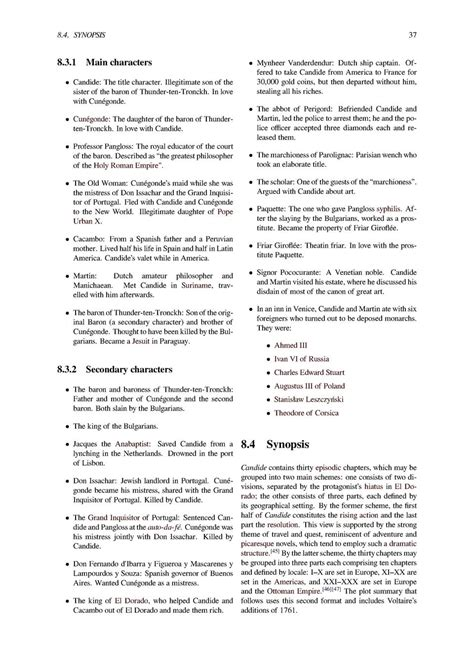 Character And Letter Difference 100 candide character analysis essay web nusing