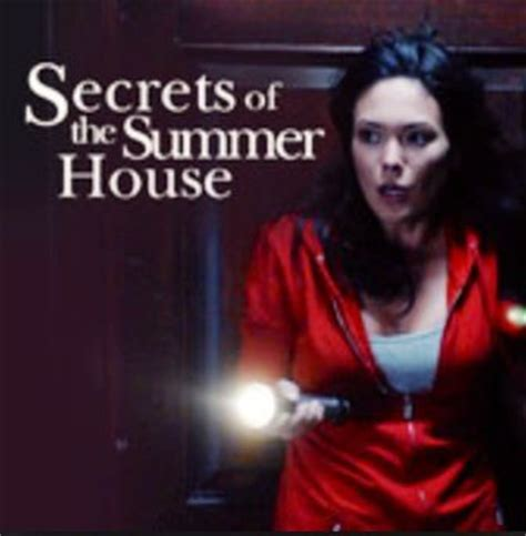 Secrets Of The Summer House by Secrets Of The Summer House Lifetime