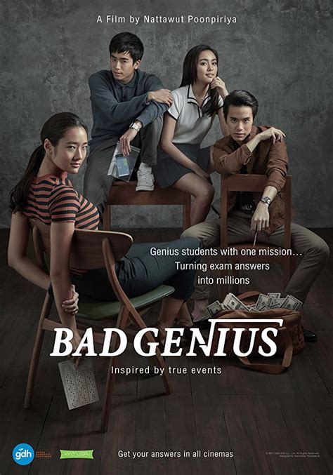 film 2017 ganool bad genius 2017 720p web dl 950mb ganool se watch and