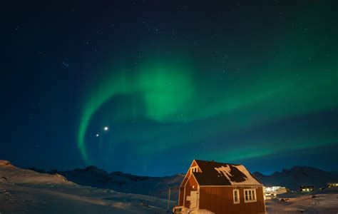 Best Places To See Lights by Top 10 Places To See The Northern Lights Huffpost