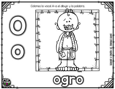 imagenes educativas para preescolar fichas vocales 7 imagenes educativas