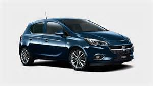 5 Door Vauxhall Corsa 2018 Vauxhall Corsa 5 Door Car Photos Catalog 2017