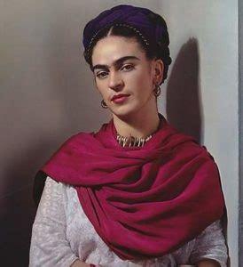 imagenes de la vida de frida kahlo biografia de frida kahlo biografias y vidas com