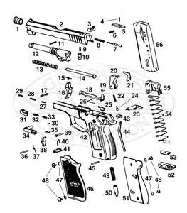 Daewoo Gun Parts Dp51 Schematic Numrich