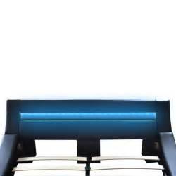 la boutique en ligne lit en similicuir pu avec t 234 te de lit