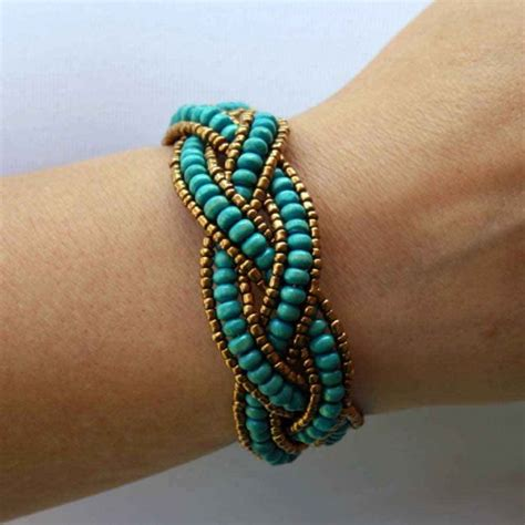 make beaded jewelry how to make beaded jewelry 10 innovative ways