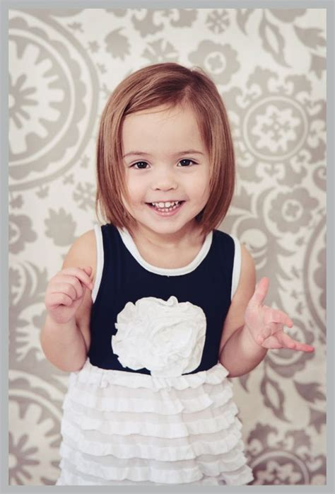 haircut for 8year w bangs 17 best ideas about toddler girl haircuts on pinterest