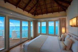 Main Dining Room resorts in maldives for honeymoon over water suites