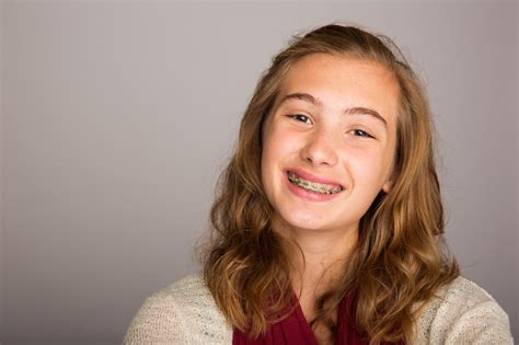 young teen girl face with braces what is orthodontics who and how does it benefit shaw