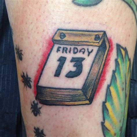 friday 13th tattoo designs 70 best daredevil friday the 13th tattoos designs