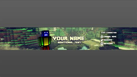 minecraft server banner template minecraft banner template 29 7mb psd file