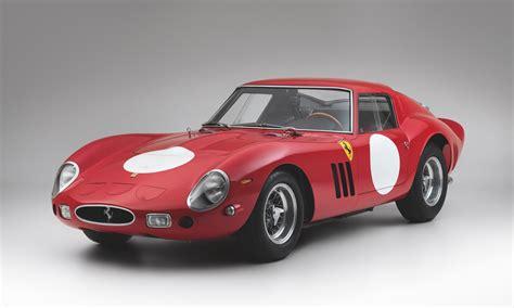 Gto Ferrari For Sale by Ferrari 250 Gto For Sale