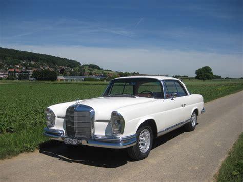 mercedes 250 coupe touring garage ag mercedes 250 se coup 233 1966