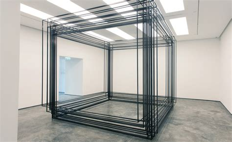 Rectangle House art and architecture collide in antony gormley s