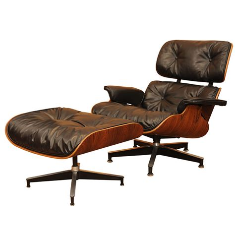Lounge Chair With Ottoman Design Ideas Lounge Chair And Ottoman Design For Home Living Room Furniture Original Eames