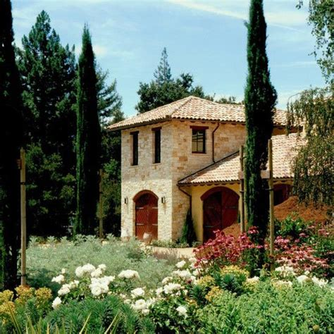 cottage italia stucco italian style i like the mix of italian