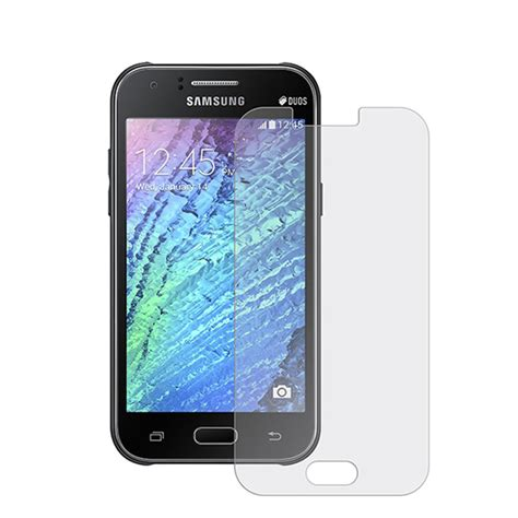 Tempered Glass J1 tempered glass screen protector for samsung galaxy j1 2015 uk planet of accessories
