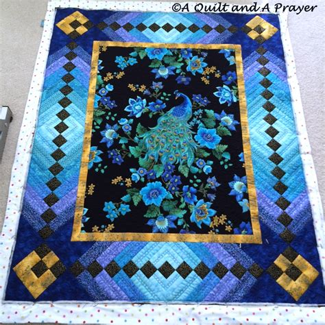 quilt pattern peacock a quilt and a prayer quilting the peacock