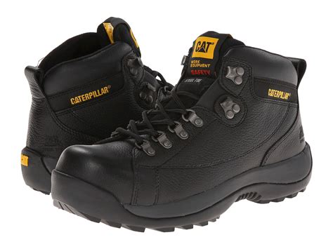 Sepatu Boots Safety Caterpilar Hydroulic Steel Toe caterpillar hydraulic steel toe at zappos