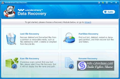 bagas31 recovery free download wondershare data recovery 5 0 6 1 full