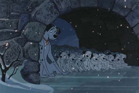 how many dalmatian puppies are in pongo and perdita s litter the precedent the disney year one hundred and one dalmatians has a hundred