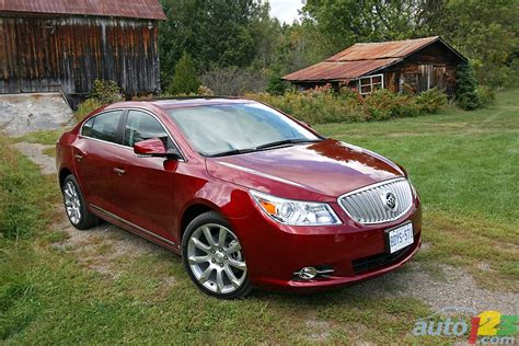 buick lacrosse 2010 review auto123 new cars used cars auto shows car reviews