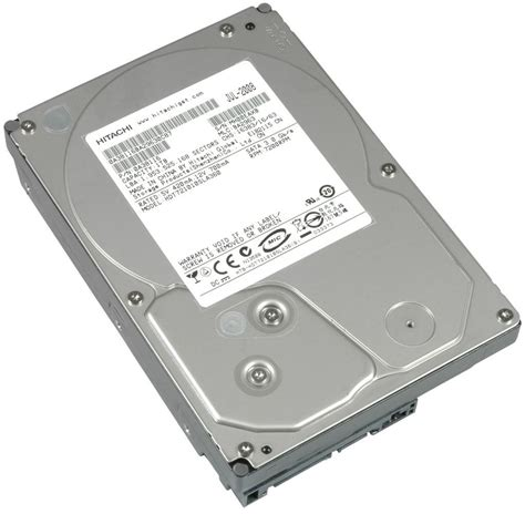 Disk Hitachi 1tb disk hitachi 1tb 7200 16mb sataii hdt721010sla360