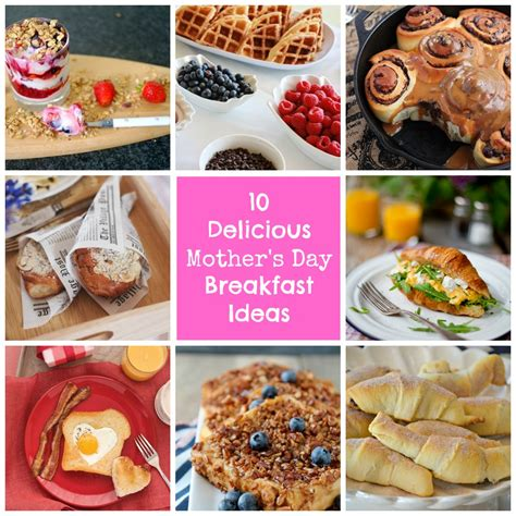 s day ideas go ask 10 delicious s day breakfast ideas go