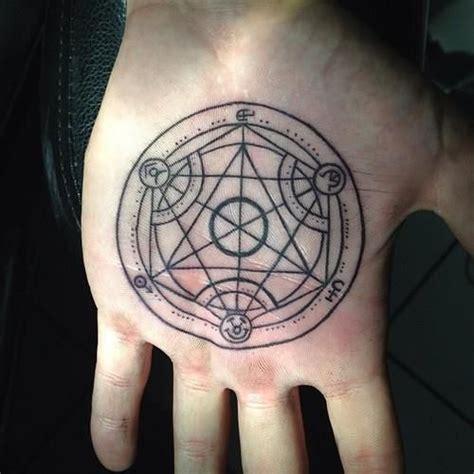 10 fullmetal alchemist tattoos fullmetal alchemist
