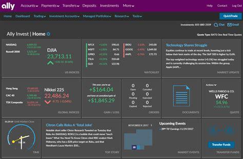 best stock broker 5 top stock brokers stocktrader