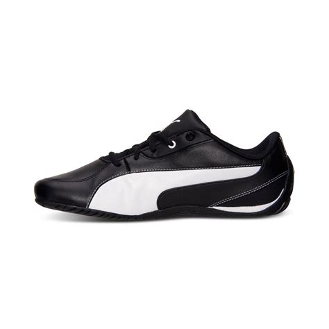 Sales Sag Trend Change With Drift To Casual by Mens Drift Cat 5 Casual Sneakers From Finish Line In