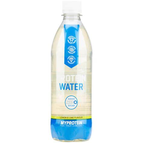 protein water buy protein water myprotein