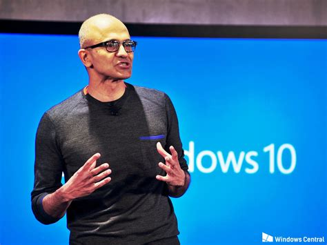 House Plans In Florida by Microsoft S Satya Nadella Says If Oems Don T Make Windows
